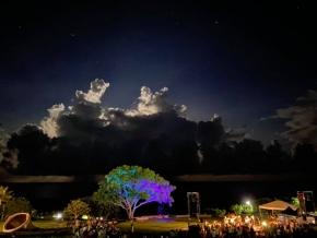 月光海音樂會